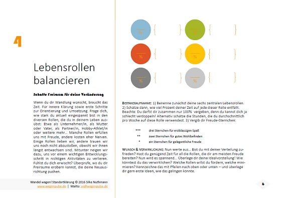 Arbeitsblatt-Lebensrollen-balancieren